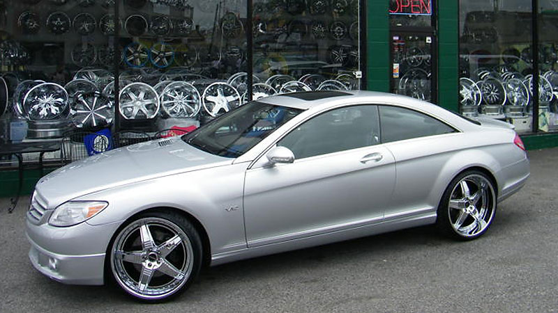 Exotic cars m mercedes benz sl55 amg page 19 for Mercedes benz franchise