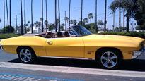 1972 Pontiac Le Manns