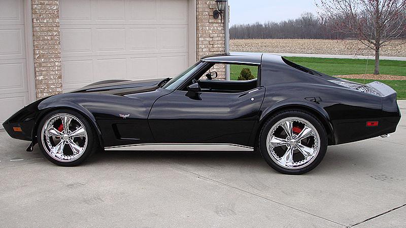 2003 Chevrolet Corvette Bondurant. Nitrous - Corvette Forum