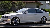 2003 BMW 328ci
