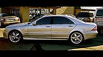 2004 Mercedes Benz S430