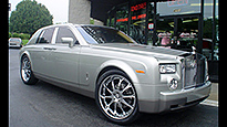 2005 Rolls Royce Phantom