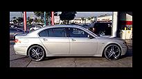 2006 BMW 745LI