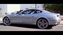 2006 Ferrari 599