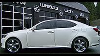 2006 Lexus IS350