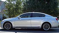 2006 Lexus G5