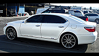 2006 Lexus LS600