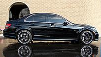 2006 Mercedes Benz C63