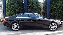 2006 Mercedes Benz CLS