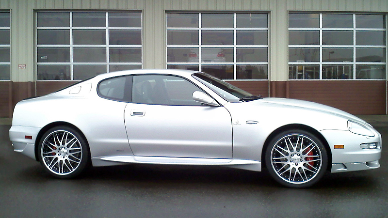 Cost Of Maserati Gransport In Chicago 187 Restored Cars In