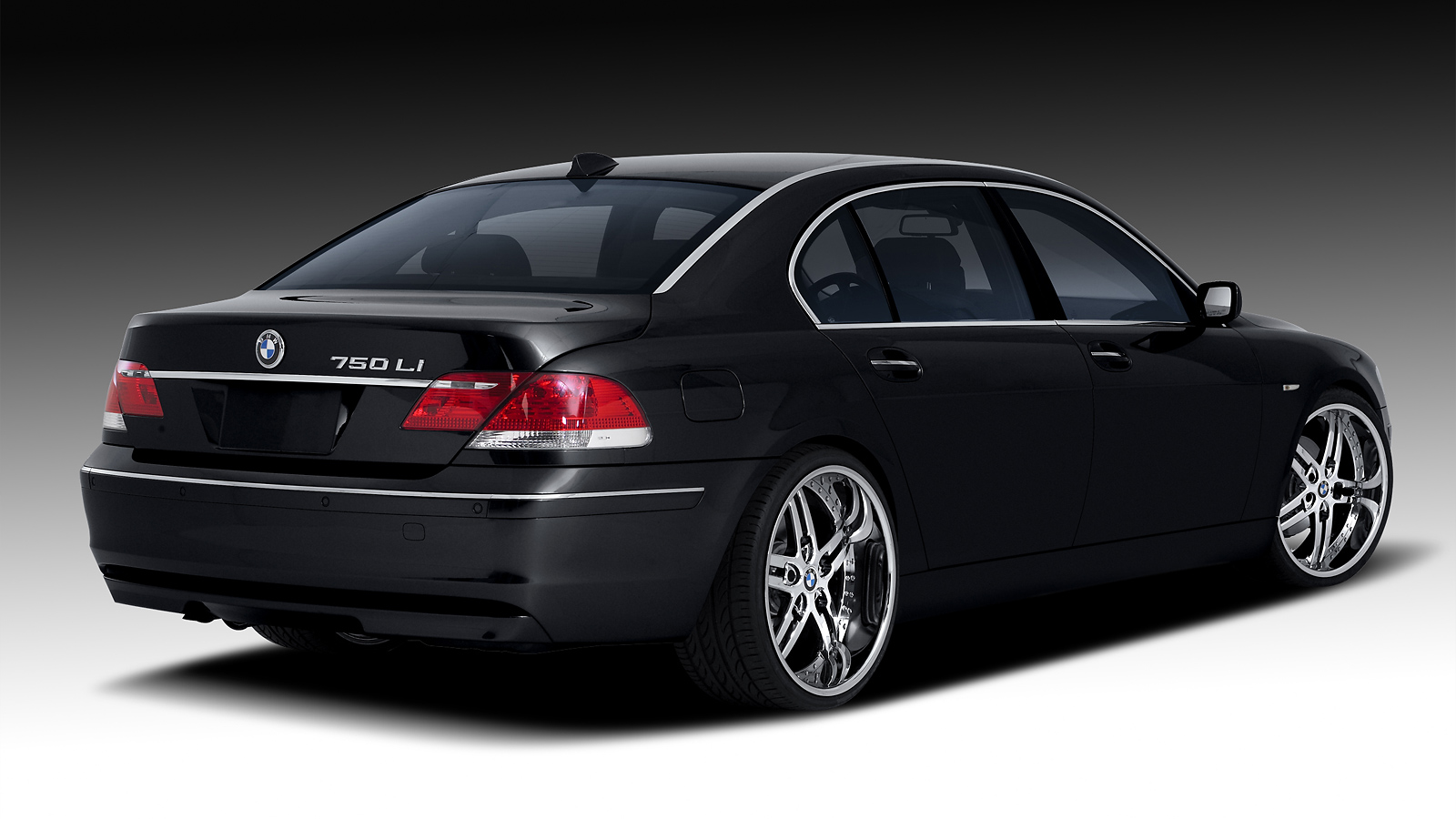 Official BMW 7 Series THREAD POST THEM UP