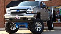 2007 Chevrolet Silv