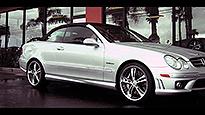 2007 Mercedes Benz CLK63