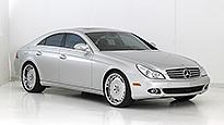 2007 Mercedes Benz CLS