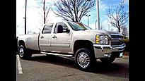 2008 Chevrolet 3500
