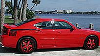 2008 Dodge SRT8