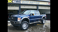 2008 Ford Super Duty