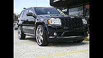2008 Jeep SRT8