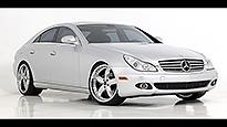 2008 Mercedes Benz CLS