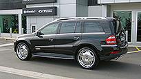 2008 Mercedes Benz GL