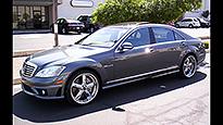 2008 Mercedes Benz S65