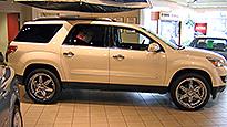 2008 Saturn Vue