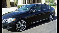 2009 Lexus GS350