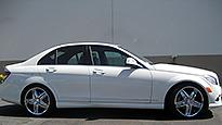 2009 Mercedes Benz C300