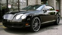 2009 Bentley GTC