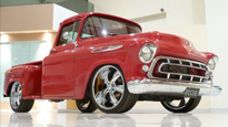 1956 Chevy Pickup
