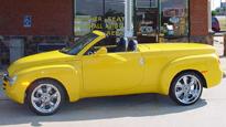 2010 Chevy SSR
