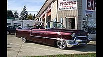 Cadillac Custom