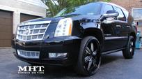 2010 Cadillac Excalade