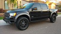 2011 Ford Raptor