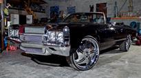 1972 Chevy Impala
