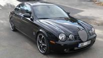 2006 Jaguar S Type