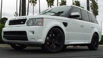 2011 Range Rover Sport