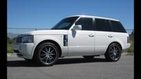 2010 Range Rover HSE