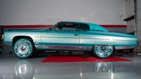 1971 Chevy Caprice