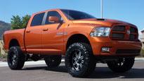2010 Dodge 22 x 11