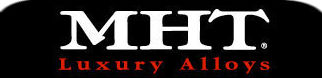 MHT Luxury Alloy Wheels Logo